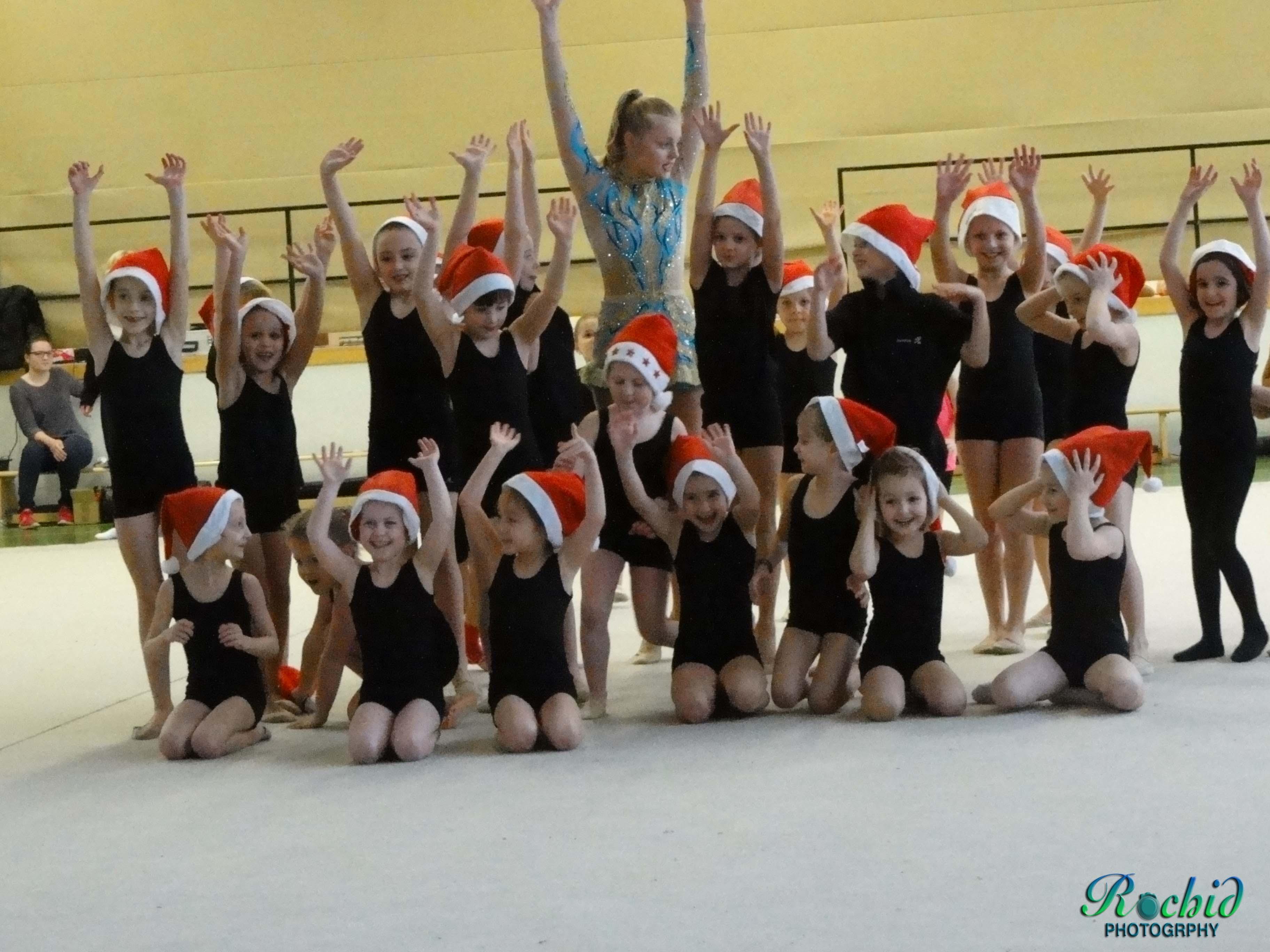 Weihnachtsfeier RSG 2015
